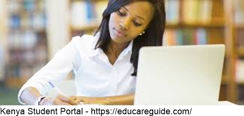 TUM E-learning Student Portal Login - Full Guide On Technical University of Mombasa Student Online Page