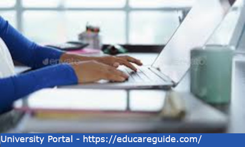 UHASE Learning PortalLogin - Complete Guide On University of Health and Allied SciencesLogin Page