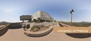 university of pretoria postgraduate courses
