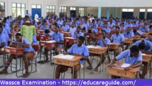 wassce past questions and answers guide