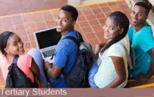 which university accept D7