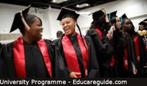 courses offered in ucc