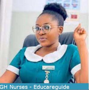 does ucc offer nursing