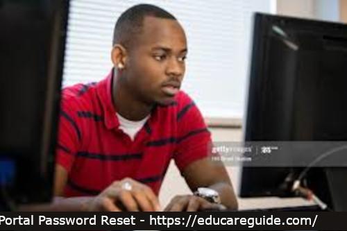 JKUAT PortalPassword Reset - How To Reset You Login Password At Jomo Kenyatta University Of Agriculture And Technology