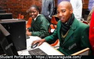 myunisa online login portal