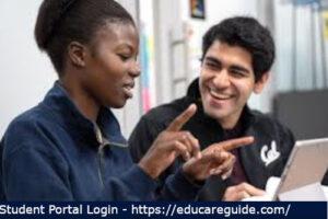 ufh student online portal login
