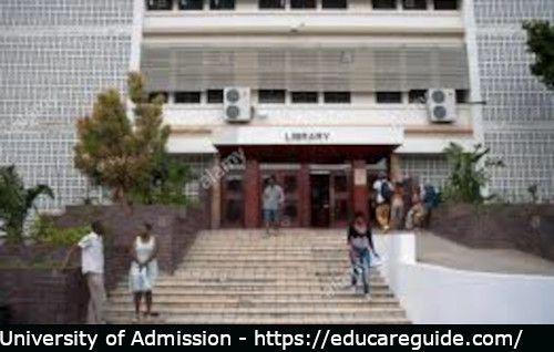 University of Fort Hare Online Application Process - All The Steps To To Apply For Admission At University of Fort Hare