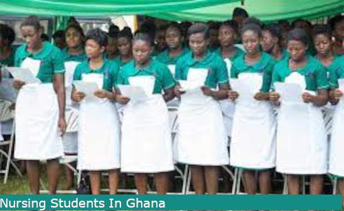 How To Apply For Nursing School In Ghana 2021 - Find Out Online Application For Nursing Training College Admission In The Guide Below