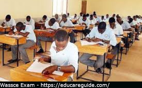 When Is Waec 2021 Starting? - All The Information You Need To Know About Wassce 2021 Is Given In The Guide Below