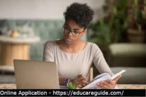 mmust online application process