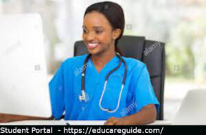 UHAS online application portal