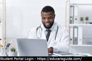 uhas student portal login