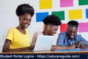 unimed student portal login