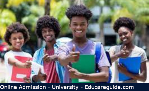 Jkuat Admission Process Online - Steps To Follow To Gain Admission At Jomo Kenyatta University of Agriculture and Technology