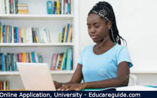 Kibu Online Application Process - How To Apply For Admission At Kibabii University