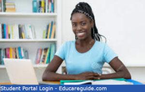 laspotech portal login page