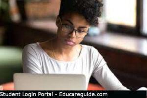 redeemer university portal login