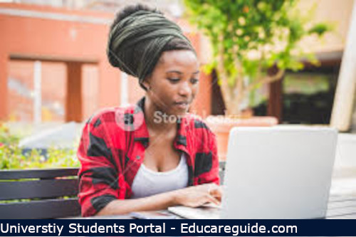 TSU Student Portal Login Page - How To Sign In To Your Taraba State University Student Portal With This Quick Link