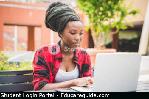 abu pg student portal
