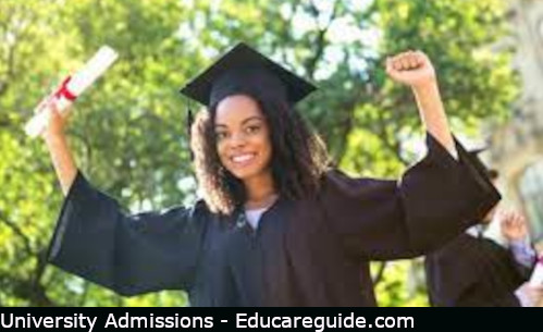 UDS Courses AndCut Off Points - Find The List Of UDS Courses And Their Admission Requirements
