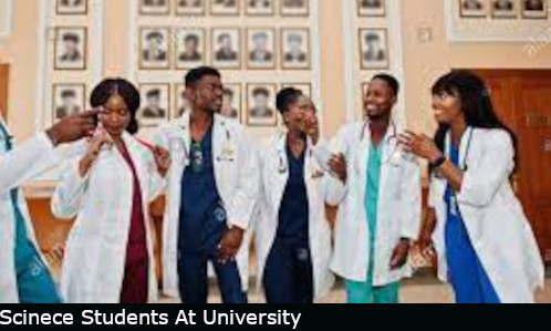 uct health science courses
