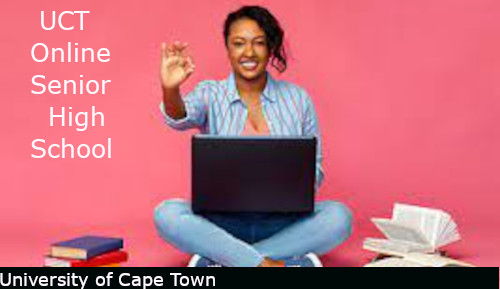 uct online high school lunched