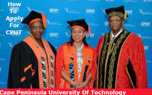 how to apply for cput
