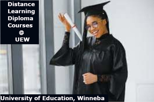 uew distance diploma courses