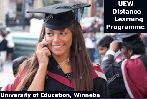 UEW Distance Learning Programme