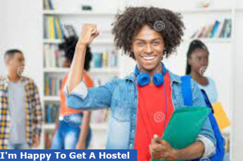 eldoret hostel list for